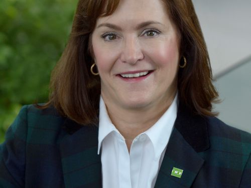 TD Bank's HR chief looks for flexibility and resilience in job candidates. Here's how she measures those traits in interviews