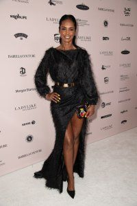 Kim Porter, former model and Diddy's ex-girlfriend, dies at age 47
