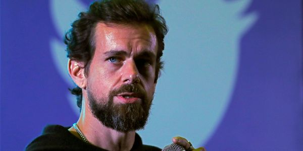 Twitter CEO Jack Dorsey responds to criticism after dustup over adding fact-check labels to Trump's tweets