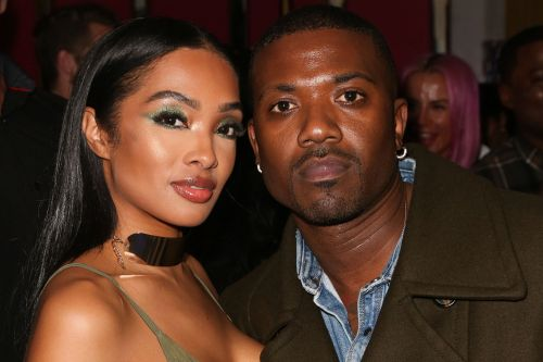 Ray J and Princess Love living apart after Vegas scandal