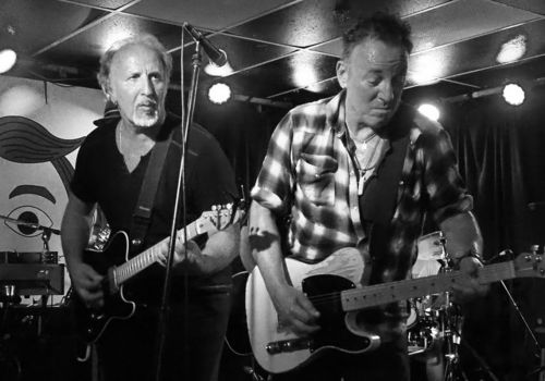 Local Scene: New stuff from Grushecky/Springsteen, Chip and the Charge-Ups, Jack Swing