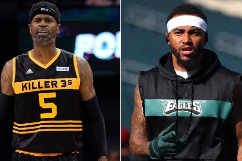 Stephen Jackson defends DeSean Jackson's anti-Semitic posts, blasts Eagles