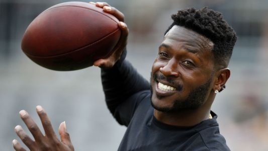 Antonio Brown rumors: Tom Brady drives WR's deal with Buccaneers