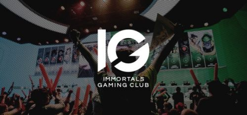 Immortals raises $30 million for esports expansion, acquires Brazil's Gamers Club