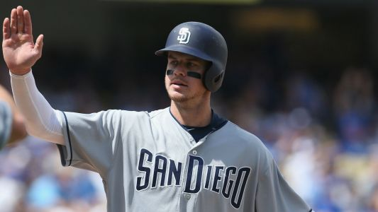 MLB trade rumors: Mariners exploring trading Jean Segura, Mike Leake for Padres' Wil Myers