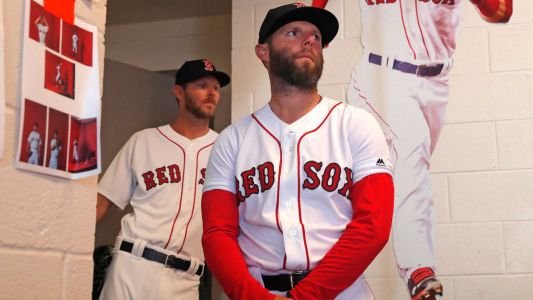 Pedroia, Sale among Red Sox reinstated from injured list