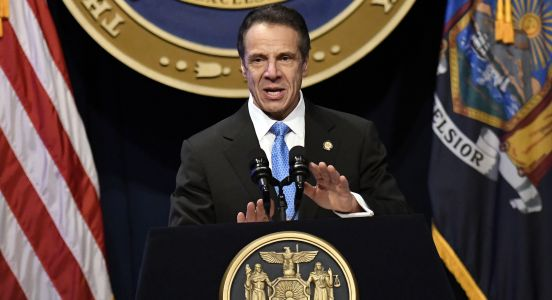 Cuomo ups license data offer to feds, but won't provide Social Security numbers