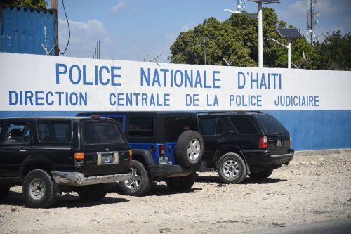 Heavily-armed Americans claiming to be on 'government mission' arrested in Haiti