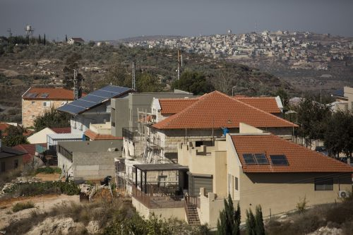 U.S. Recognition of Settlements Will Harm Israel More Than It Helps