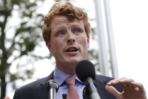 'I would tell Joe to wait': Democrats warn Kennedy against challenging Markey