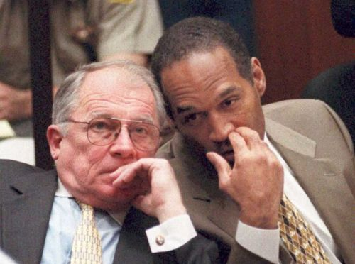 Celebrity attorney F. Lee Bailey, who defended O.J. Simpson, dies at 87