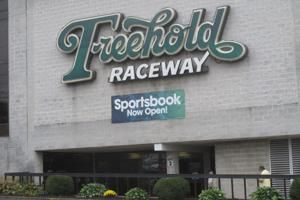 PlayUp to do mobile sports betting for New Jersey racetrack