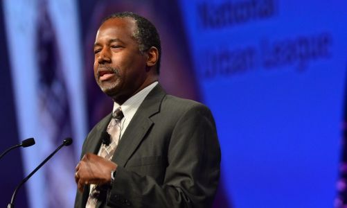 Ben Carson Praises NYC Public Housing, Despite Lawsuit Detailing 'Nightmare' Living Conditions
