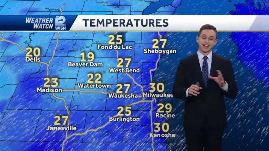 Videocast: Sun And Snow Melt This Weekend