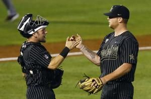 Vanderbilt shuts out Mississippi St 1-0 at SEC Tournament