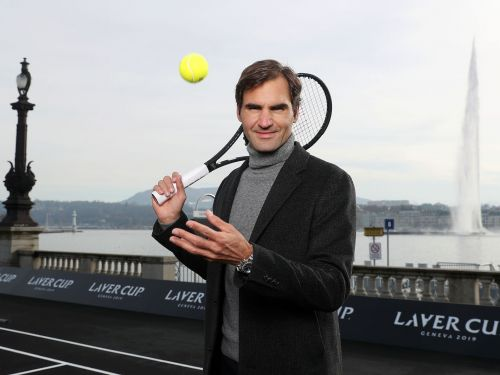 Roger Federer is the world's highest-paid athlete for the first time ever. Here's how he earned $106 million last year