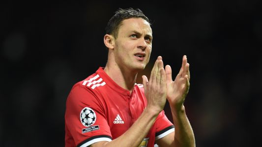 Matic sees Man Utd under 'more pressure' after trophy failure