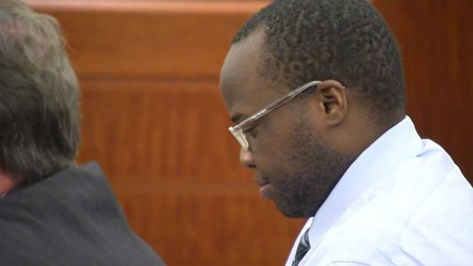 Driver convicted of involuntary manslaughter in trooper's death
