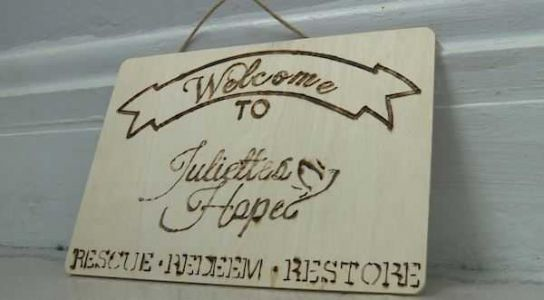 Lockland nonprofit, Juliette's Hope, fighting notice of eviction from landlords