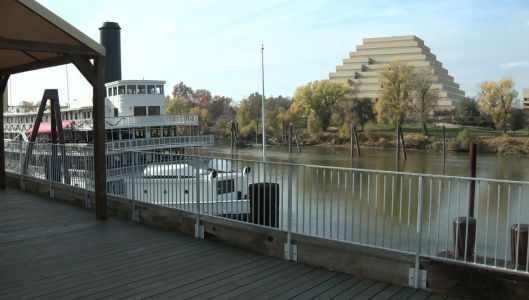 5 things to know about Old Sacramento riverfront project
