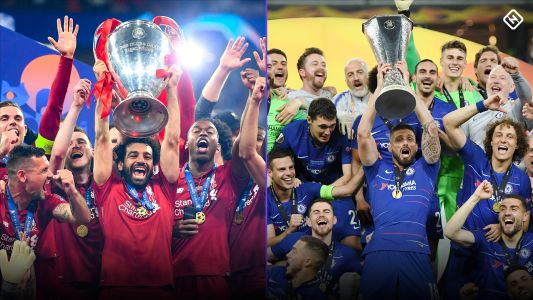 Liverpool vs. Chelsea: Live score, updates, highlights from 2019 UEFA Super Cup