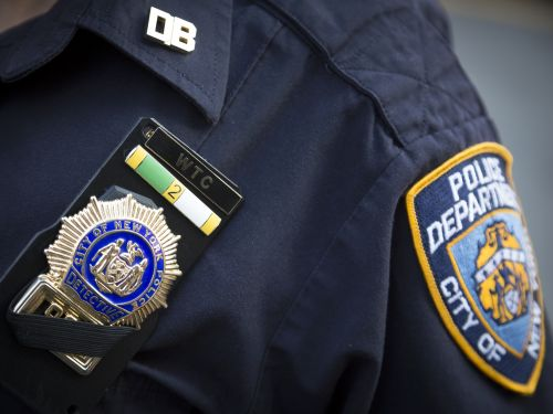 'Emotionally spent' NYPD cops need 'cutting-edge' intervention: expert