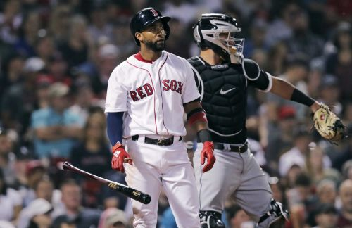Red Sox put World Series hero up for grabs