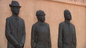 'It Bleeds Into The Moment We Are In': June Marks The 100 Year Anniversary Of The Lynching Of 3 Black Men In Duluth