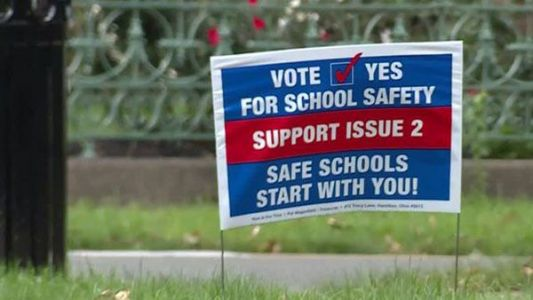 School security levy spans three counties, goes beyond keeping weapons off grounds