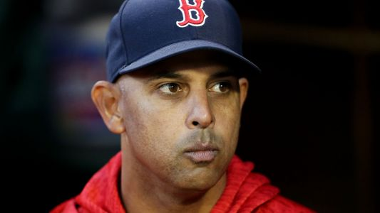 Red Sox' Alex Cora objects to President Trump's tweets on Puerto Rico: 'This is about human beings'