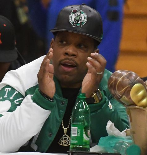 Michael Bivins Foundation High School Basketball Classic