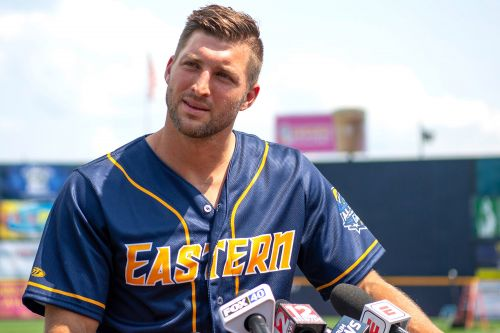 Tim Tebow gets another job. thanks to LeBron
