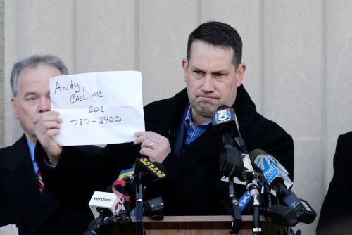 Nephew of cop killed in 1981 Brink's heist still can't forgive Cuomo