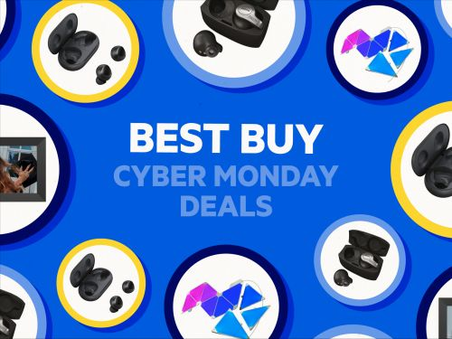 Best Buy's Cyber Monday 2020 deals are available now - save big on tablets, 4K TVs, headphones, Apple Watches, and more