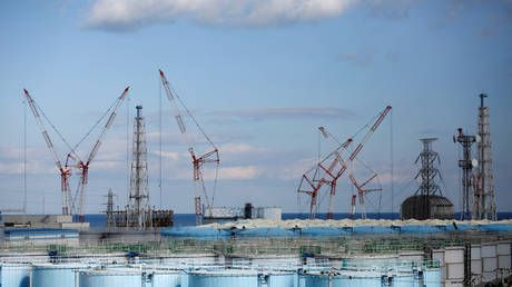 Greenpeace condemns Japanese plans to release Fukushima reactor water into the sea, claims it could damage human DNA
