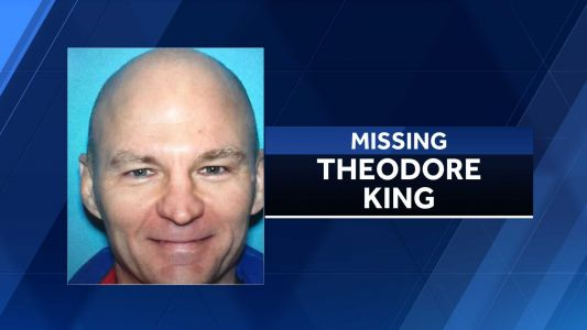 Asheville Police search for man they consider to be in danger