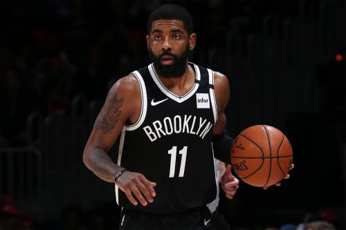 Kyrie Irving status not only big obstacle to Nets' playoff chances