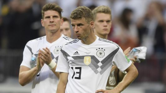 Video: Germany v Sweden - Head-to-Head Preview