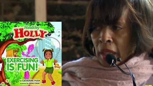 Catherine Pugh book controversy: What you need to know