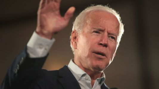 Joe Biden Officially Announces 2020 Presidential Run