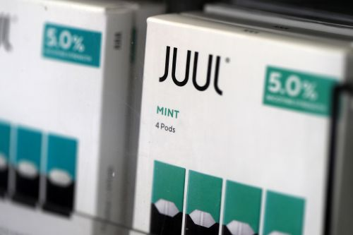 Juul to cut $1 billion in costs as new CEO aims for reboot