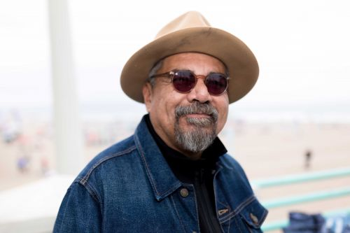 George Lopez pays for plane ticket, helping service member get home for first child's birth