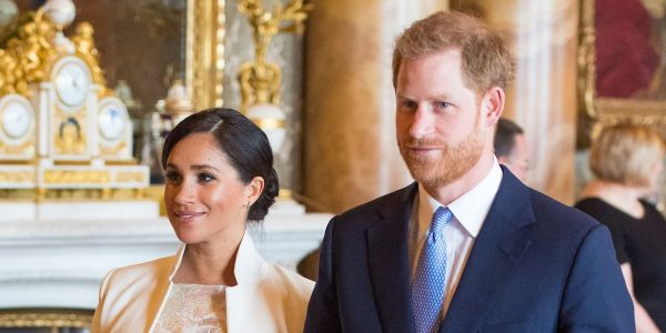 The internet is betting on what the royal baby's name will be - here are the top predictions