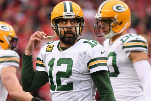 Aaron Rodgers' frantic dash to escape Peru's coronavirus lockdown
