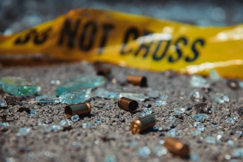Man shot minutes after being acquitted of fatal gang shooting