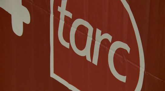 TARC bus driver tests positive for COVID-19
