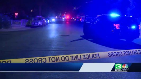 Active shooter call to Sacramento home turns out to be hoax