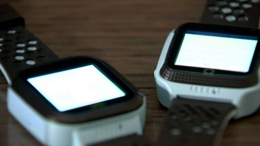New cyber warning for children's smartwatches