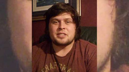 Police search for 28-year-old Kentucky man who hasn't been seen since Friday