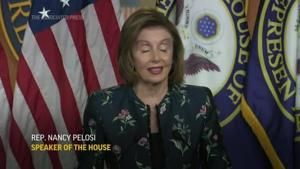Pelosi: Jan. 6 Commission is about finding truth